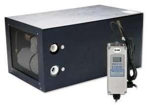 Aqua Logic Delta Star Chiller 1/4 HP, DS-3 with Temperature Controller