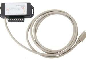 Neptune Systems I/O Break Out Box for Apex, Apex Lite, AquaController 3, or AquaController 3 Pro