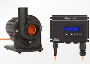 Abyzz A400 3M 4,800 GPH Controllable DC Pump