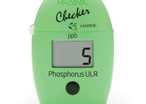 Saltwater Aquarium Ultra Low Range Phosphorus Colorimeter – Checker® HC